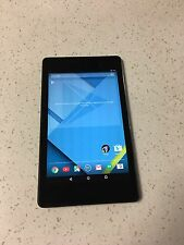 Asus Google Nexus 7 K008 (2nd Generation) 32GB  Wi-Fi 7in tablet- Black**