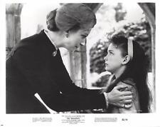 """Deborah Kerr,Pamela Franklin """"The Innocents"""" 1961, Vintage Movie Still"""