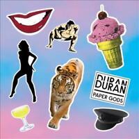 DURAN DURAN - PAPER GODS [DELUXE EDITION] NEW CD