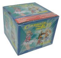 Corrector Yui Box 50 Packs Stickers Panini