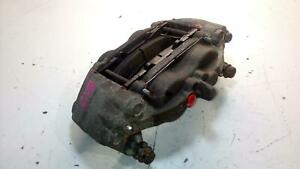 TOYOTA LANDCRUISER CALIPER 200 SERIES, RH FRONT, 11/07- WITH MOUNTING BOLTS