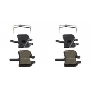 2 Pairs of Avid Juicy 7 5 3 Bike Disc Brake Pads, Choice of Compounds, (4 pads)