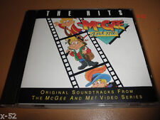 McGEE AND ME video series SOUNDTRACK cd THE HITS main title STAND UP hold on