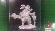 Dark Heaven Legends Reaper 03626 Gruff Dwarf Pirate