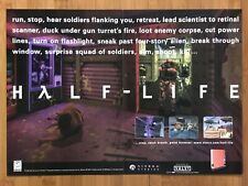 Half Life 2 T Shirt Mens Tee Pc Game Playstation Box Xbox Gift New From US