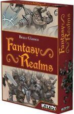 Fantasía Reinos - Estrategia Juego de Cartas