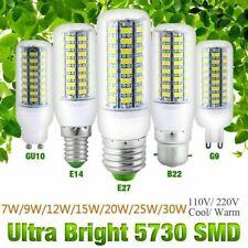 E27 69 LEDS 20W BULB WARM WHITE ENERGY EFFICIENT LED LIGHT SPOTLIGHT LAMP