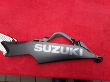 SUZUKI GSXR GSX-R 600 750 K6 K7  Verkleidung links Seitenteil Fairing   #167