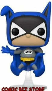 ***MEGA SALE** POP HEROES BATMAN 80TH BATMITE 1ST APPEARANCE 1959 VIN FIG
