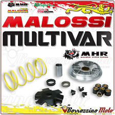 MALOSSI 5111151 VARIATEUR VARIO MULTIVAR MHR DERBI ATLANTIS 50 2T LC
