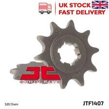 JT- Front Sprocket JTF1407 10t fits Suzuki LT80 Quadsport 89-06