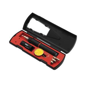 Weller Portable Cordless Butane Soldering Iron Kit Portasol Pro Piezo Hand Tool