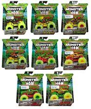 Monster Jam Walmart Exclusive Zombie Invasion Choose Monster Trucks 12/30/2020