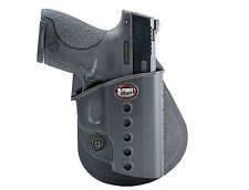 Fobus PPS Paddle Holster Halfter Walther PPS, Ruger P95, Smith&Wesson S&W M&P