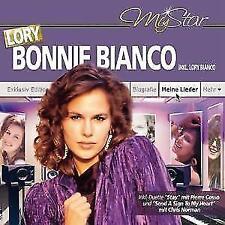 CD Bonnie Bianco My Star Best Of Hits Große Erfolge Rare Dieter Bohlen Songs ++