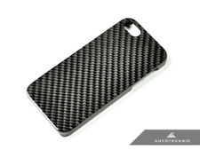 AutoTecknic UN-0030 Carbon Fiber Cell Phone Cover Fits iPhone 5