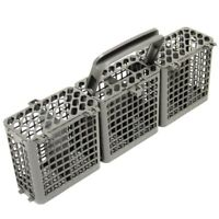 CLEAN LG Dishwasher Utensil Silverware Cutlery Basket 5005DD1001B 5005DD1001A