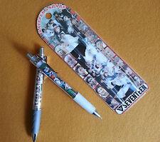 SEVENTEEN Photo Ballpoint Pen + Mechanical Pencil Set KPOP  Korean Gift