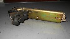 Renault Master Movano Interstar 2004-2010 Sliding Door Roller Hinge Middle Left