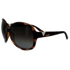 60a0472cb9608 Valentino Sunglasses 612 215 Havana Brown Gradient