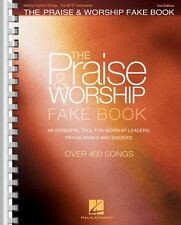 The Praise & Worship Fake Book 2nd Edition Sheet Music for C Instrumen 000160838