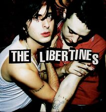 Libertines SELF TITLED 2nd Album ROUGH TRADE RECORDS New Sealed Vinyl LP