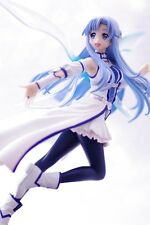 "Sword Art Online Undine Special Figure "" Asuna  "" Japanese Animation"