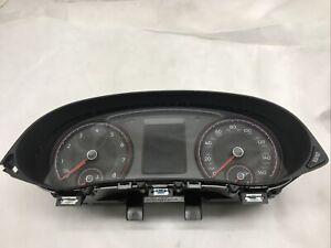 Speedometer Instrument Cluster Volkswagen Passat 2020 561920981F