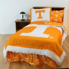 College Covers Tenbbtw Tennessee Bed in a Bag Twin- With Team Colored Sheets