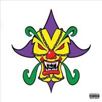 INSANE CLOWN POSSE - THE MARVELOUS MISSING LINK (FOUND) [PA] NEW CD