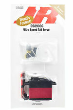 JR DS8900G Ultra Speed 4.8v Digital Gyro Tail Servo JRPS8900G