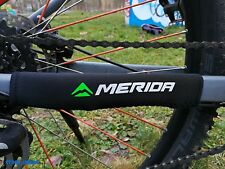 Bici bike merida W Chain Slapper Protection cadenas puntales de protección