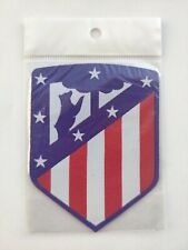 ATLETICO DE MADRID TOPPA PARCHE PATCH TEXTIL