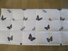 2lb Weighted Lap Pad/Blanket Autism, Aspergers, Anxiety, Sleep, ADHD - Butterfly