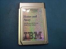 Ibm New, Unused Laptop Pcmcia Card for Ibm Tp