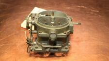 Rebuilt Carburetor Carter BBD 2bbl 1962-1963 Chrysler Dodge 360 383