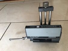 USED MAHR FEDERAL ROUGHNESS TESTER POCKET SURF III