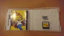 Die Simpsons: Das Spiel für Nintendo DS