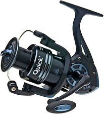 DAM QUICK FIGHTER PRO METAL 320 FD MATCH COARSE FISHING REEL CARP SPARE SPOOL