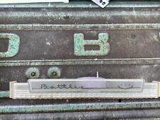 Bottles Door Shelves Pink 1956 Philco V Handle Vintage Refrigerator