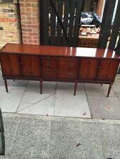 Living Room Vintage/Retro Wood Veneer Sideboards & Buffets