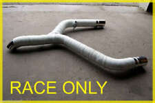 93 - 97 Chevy Camaro Pontiac Trans Am LT1 Stainless Steel Exhaust Y-Pipe Ypipe