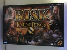 Risk - Lord of the Rings:The Middle Earth Conquest Game