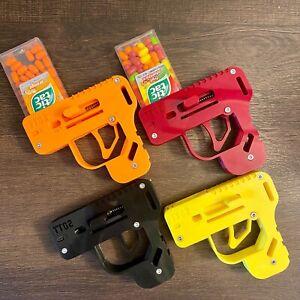 Tic Tac Gun Version 2 | 3D Printed