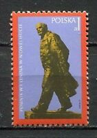 35851) Poland 1973 MNH Unveiling Of Lenin Monument At