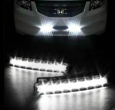 Universal 8W 8 LED Work Lights Bar Spot Light Offroad Car Jeep Truck 12V Trailer