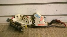 91 92 93 94 NISSAN SENTRA 1.6 AT RIGHT FRONT DOOR LOCK LATCH ACTUATOR OEM 110322