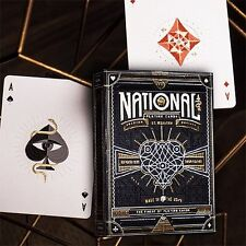 Carte National Playing Cards by Theory11