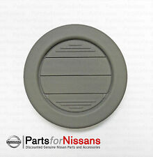 NEW GENUINE NISSAN 2004-2007 QUEST ROOF CEILING A/C HEAT VENT GRILLE DEFLECTOR