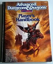 Advanced Dungeons and Dragons  by David Zeb Cook